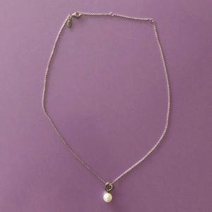 PANDORA Pearl Necklace